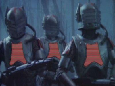 Season 01, Episode 09 The Intruder