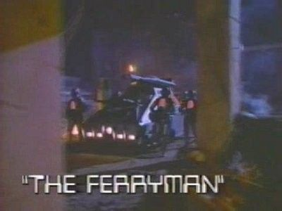 Season 01, Episode 07 The Ferryman
