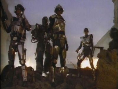 Season 01, Episode 01 Shattered