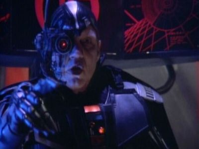 Season 01, Episode 13 And Madness Shall Reign