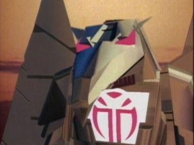 Season 01, Episode 21 Retribution (1)
