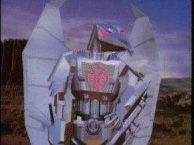 Season 01, Episode 10 Wardogs