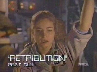 Season 01, Episode 22 Retribution (2)