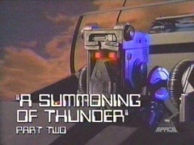 Season 01, Episode 16 A Summoning of Thunder (2)