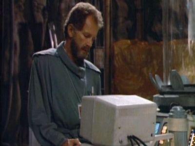 Season 01, Episode 15 A Summoning of Thunder (1)