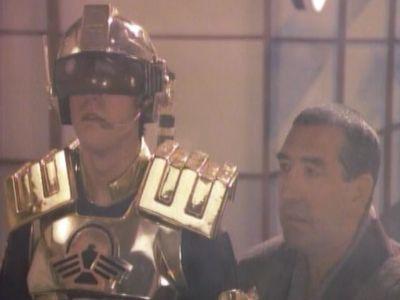 Season 01, Episode 08 And Study War No More
