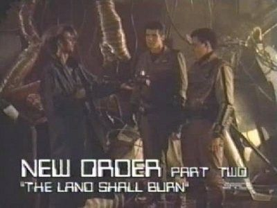 Season 01, Episode 20 New Order: The Land Shall Burn (2)