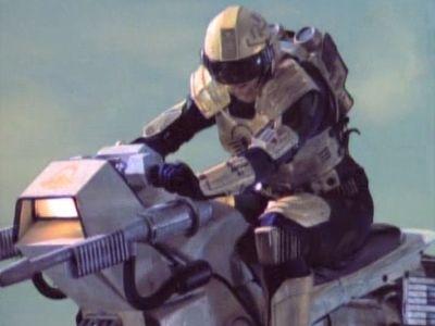 Season 01, Episode 06 The Mirror in Darkness