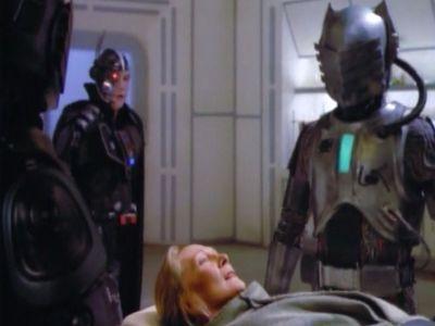 Season 01, Episode 05 A Fire in the Dark