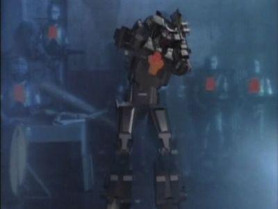 Season 01, Episode 17 The Eden Road