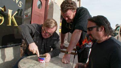Season 01, Episode 05 Stockholm