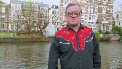 Season 01, Episode 01 London