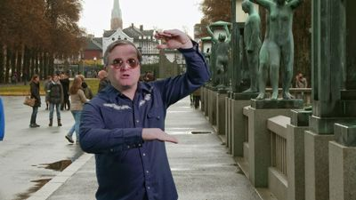 Season 01, Episode 04 Oslo