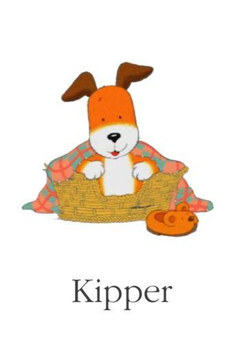 Kipper Poster