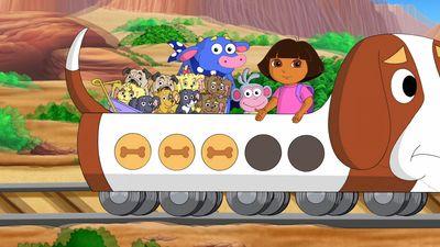 Season 08, Episode 02 Puppies Galore