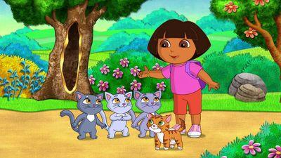 Season 08, Episode 04 Kittens in Mittens