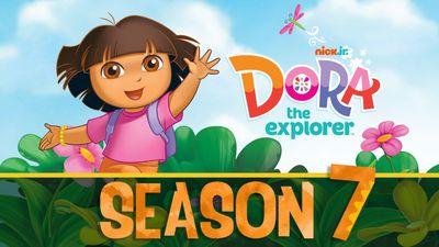 Season 07, Episode 04 Dora's Fantastic Gymnastics Adventure