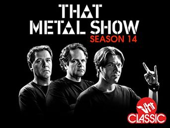 Watch That Metal Show