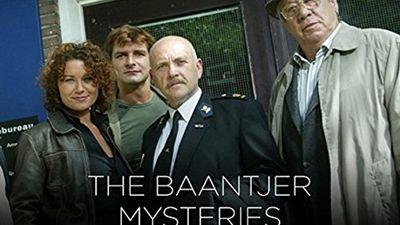 Season 02, Episode 04 The Murder of the Market Master