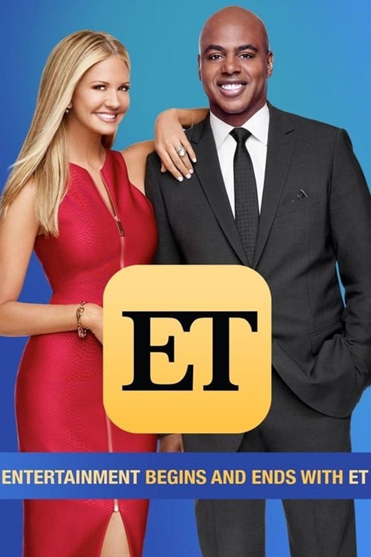 Entertainment Tonight Poster