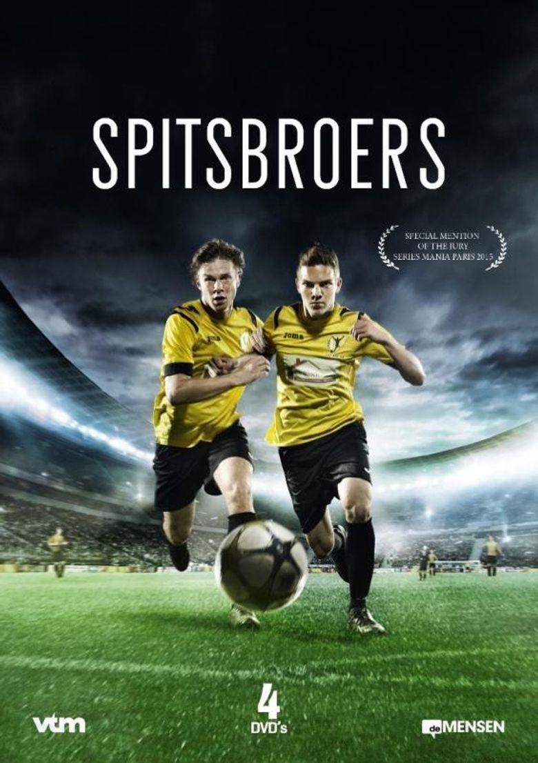 Strikers Poster