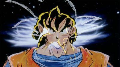 Season 02, Episode 27 Goku's New Power