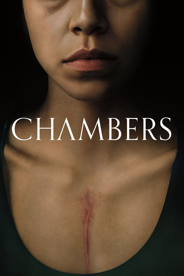 Chambers Poster