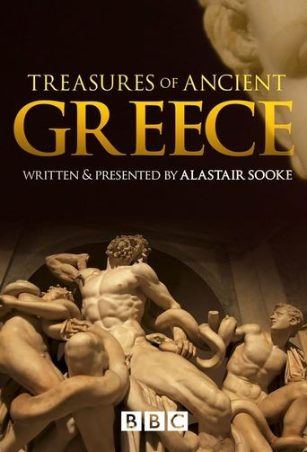 Treasures of Ancient Greece Poster