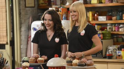Season 02, Episode 04 And the Cupcake War