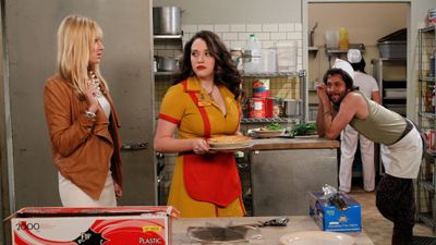 Season 01, Episode 02 And the Break-up Scene
