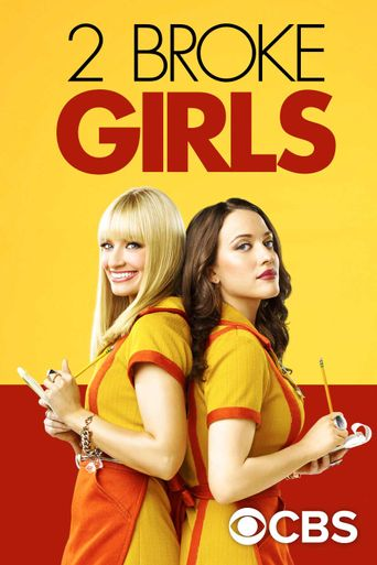 Watch 2 Broke Girls
