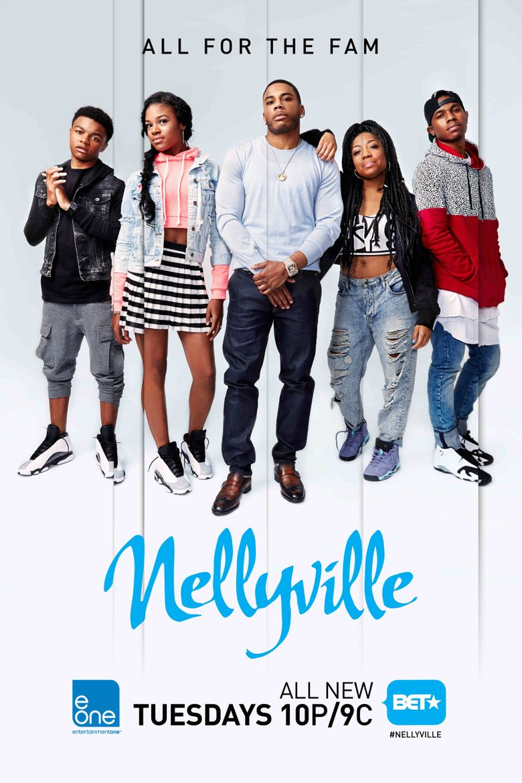 Nellyville Poster
