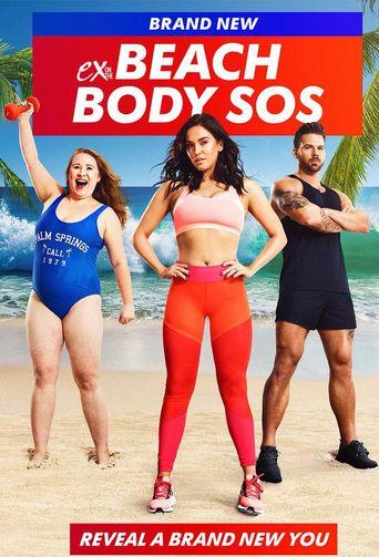 Ex on the Beach: Body SOS Poster
