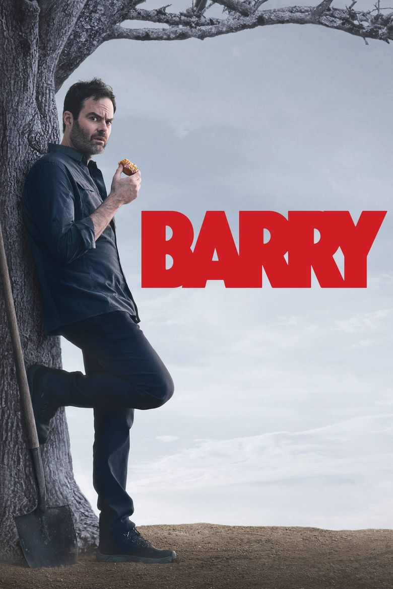 Watch Barry
