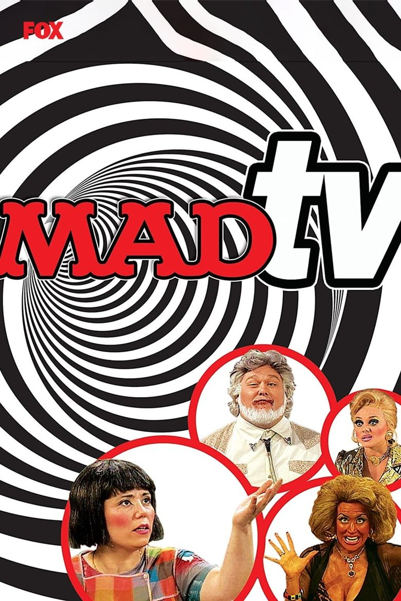 MADtv Poster
