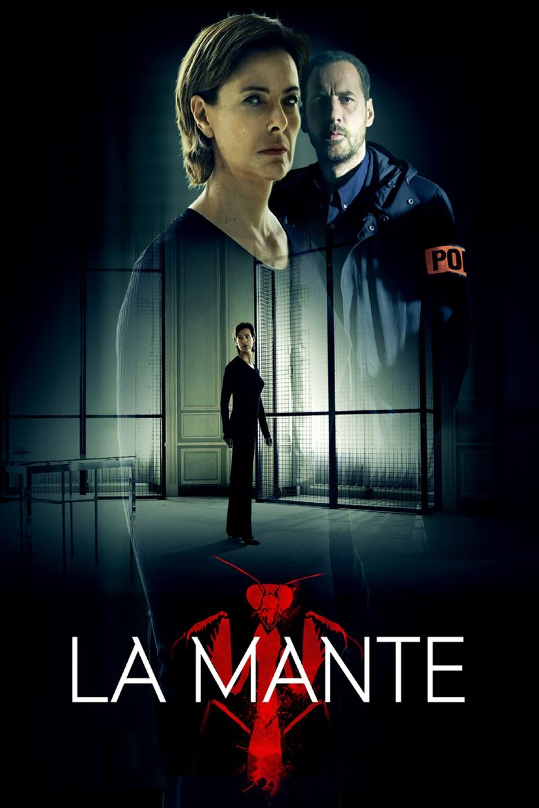Watch La Mante