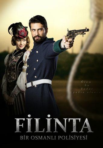 Filinta: An Ottoman Policeman Poster
