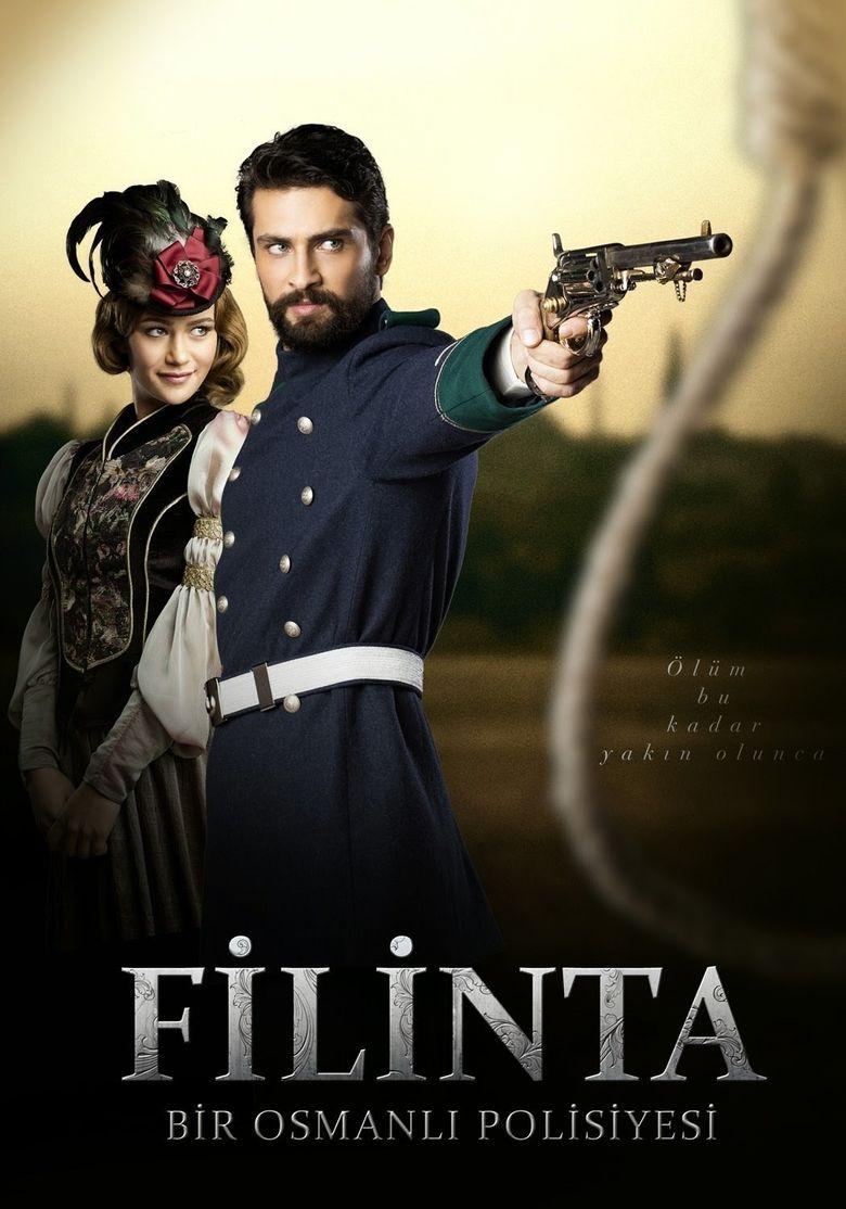 Filinta : Bir Osmanlı Polisiyesi Poster