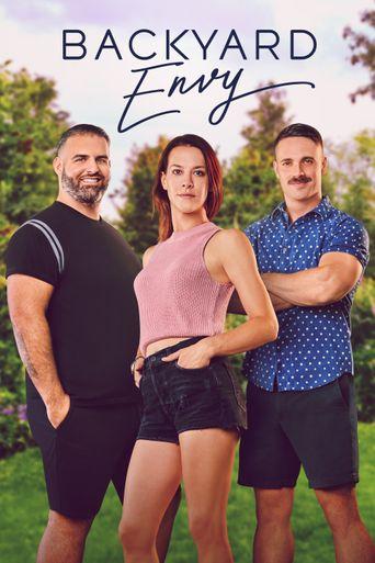 Backyard Envy Poster