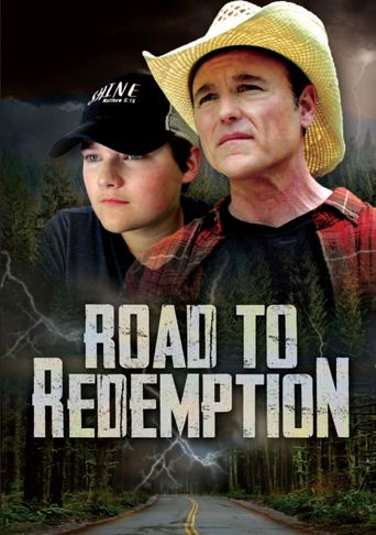 Road to Redemption Poster