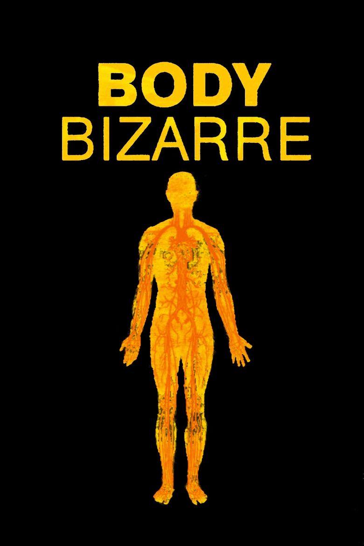 Body Bizarre Poster