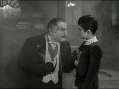 Season 02, Episode 04 Herman Munster, Shutter Bug