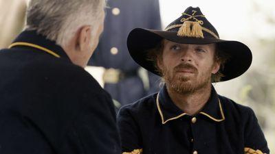 Season 03, Episode 05 Custer's Blood Treasure