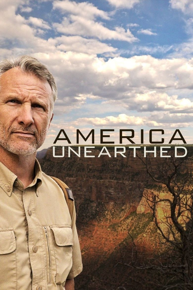 Watch America Unearthed