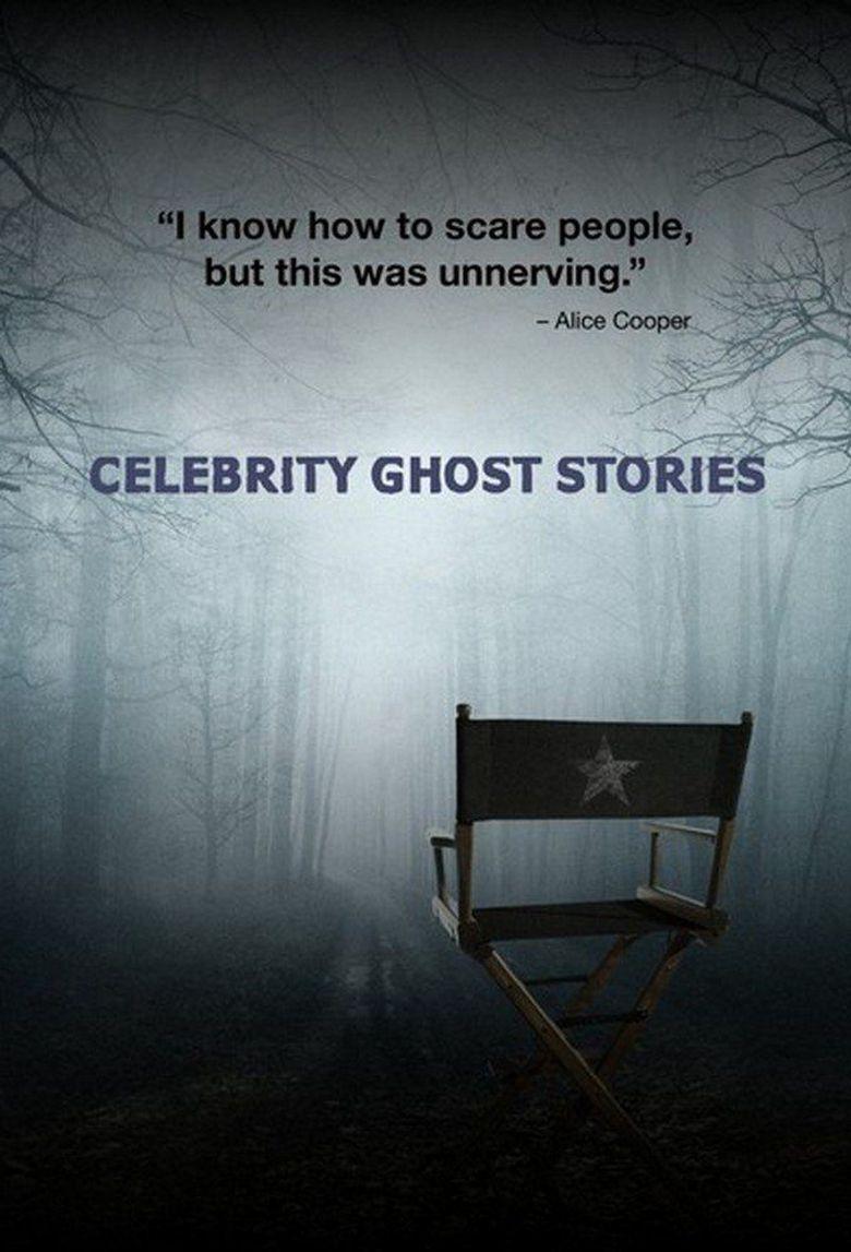 celebrity ghost stories bret michaels