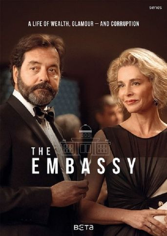 The Embassy Poster