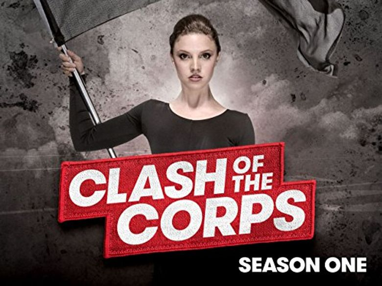 Clash of the Corps Poster
