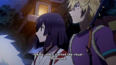 Season 01, Episode 03 SHAMAN*CLAN Calling the Dead