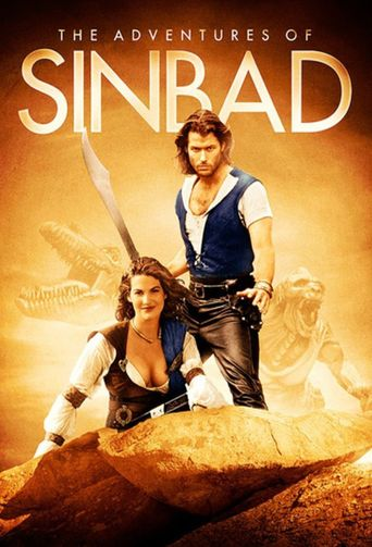 The Adventures of Sinbad Poster
