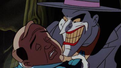 Season 01, Episode 07 Joker's Favor